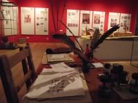 Boskovice – Muzeum Boskovicka aneb Krajinou sedmizubého hřebene