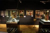 Pánové Cranach a Dürer na návštěvě v Ostravském muzeu