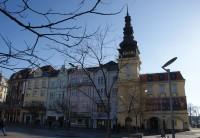 Ostrava – Ostravské muzeum ve Staré radnici