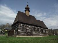 kostel sv. Michaela v Maršíkově