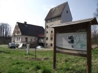Maršíkovský mlýn