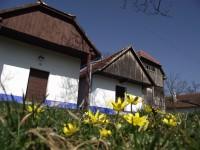 Vlčnov – památková rezervace Vlčnovské búdy