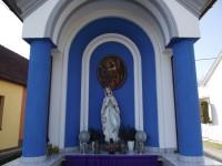 kaple v Přečkovicích