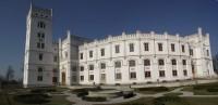 zámek Nový Světlov