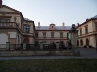 zámek Slavičín