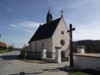 Velehrad – kostel Zjevení Páně (kaple Cyrilka)