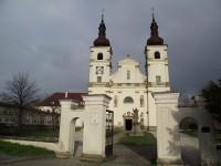 Za J.A. Komenským a krásami Uherského Brodu aneb luhačovický výlet osmý