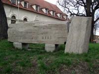 Uherský Brod – hrad