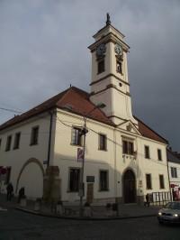 Uherský Brod – radnice