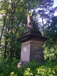 pomník V.B.Třebízského