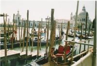 Benátky - Venezia - Venice - Venedig