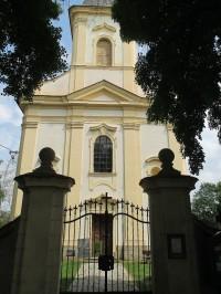 Pňov-Předhradí