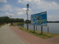 Horecký rybník (Vodní nádrž Stráž pod Ralskem)