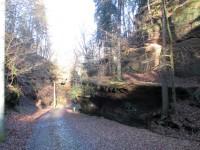 Dlážděná cesta (Pavlovice)