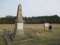 Památník bitvy u Kuřívod
