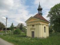 Druzcov  a kaple svatého Josefa