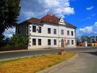 Skalsko (MB) - vesnická památková zóna
