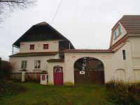 Zahradní železnice ve Skalsku (MB)