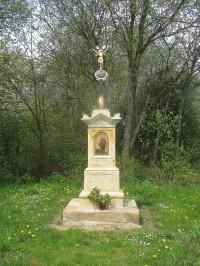 Kříž sv. Prokopa ve Střezijovicích