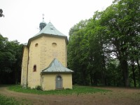 Kostel Proměnění Páně (Lomnice nad Popelkou)