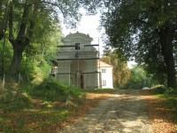Kaple svatého Josefa (Zákupy)