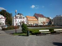 Křinické náměstí