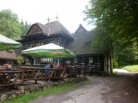 Bartošova útulna