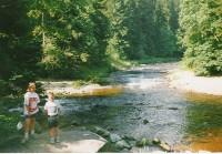 Otava - řeka