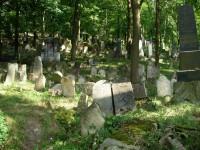 Židovský hřbitov Boskovice