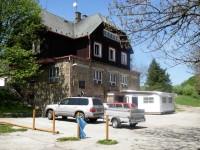 Holubyho chata