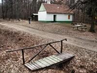 Lovecká chata Krížnica