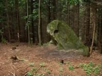 Čertovy kameny nad Střílkami
