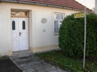 Rodný dům Antoše Frolky