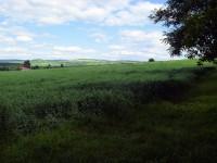 Výhled na Bílé Karpaty