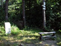 Panorama - vyhlídka