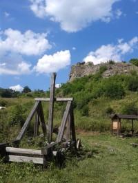 Středověké zbraně
