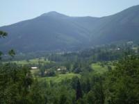 Oáza pod horami