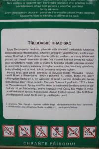 Třebovské Hradisko u Moravské Třebové