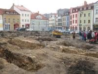 Archeologické nálezy v Mladé Boleslavi