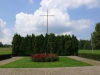 Nejznámější část památníku
