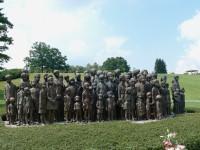 Památník dětským obětem