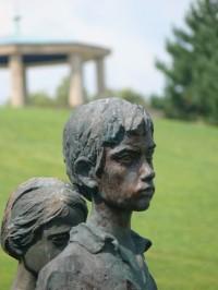 Památník dětským obětem II