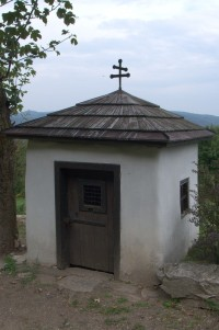 Kaplička nad Tanvaldem