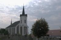 Kostel sv. Víta v Příchovicích