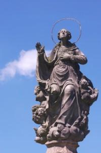 Panna Maria Immaculata - 2