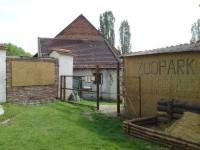 Zoopark Zájezd u Kladna