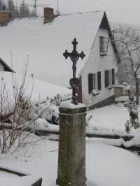 Křížek - Jelení Vrchy