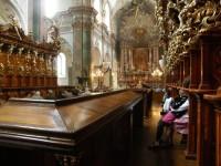 klášter Osek u Duchcova