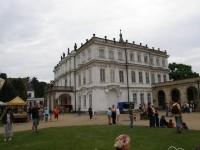 Hrnčířské trhy na zámku v Ploskovicích