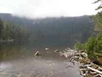 Náš cíl - Černé jezero